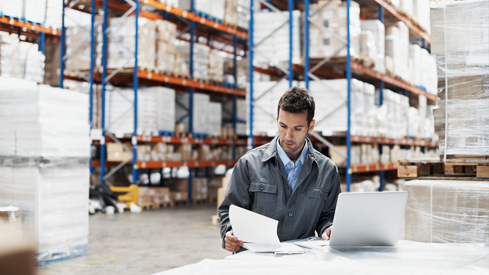 Supply Chain Management: especialización necesaria